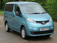 Used Nissan NV200 SE (dCi)
