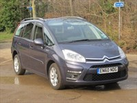 Used Citroen C4 Grand Picasso VTR+ (HDi 110)