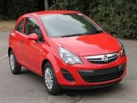 Used Vauxhall Corsa S (ecoFLEX )