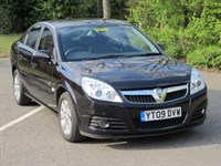 Used Vauxhall Vectra Exclusiv (CDTi 150)