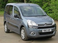 Used Citroen Berlingo Multispace Plus Special Edition (HDi 90)