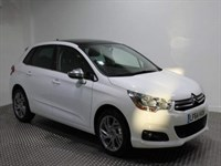 Used Citroen C4 Selection (HDi 115)