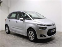 Used Citroen C4 Picasso VTR+ (HDi)
