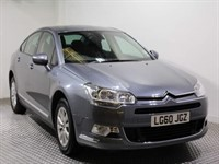 Used Citroen C5 VTR PLUS HDI NAV