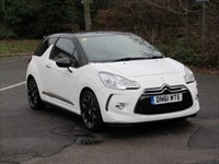Used Citroen DS3 DSport (HDi 110 8v)
