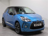 Used Citroen DS3 E-HDI DSTYLE PLUS