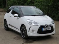 Used Citroen DS3 DSport (THP 155)