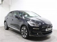 Used Citroen DS5 DStyle (HDi 160)