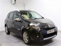 Used Renault Clio GT LINE TOMTOM VVT