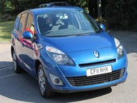 Used Renault Grand Scenic Expression (dCi 110 EDC)