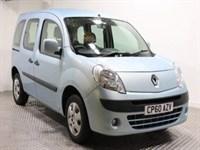 Used Renault Kangoo EXPRESSION 16V