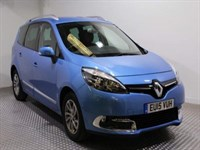 Used Renault Scenic GRAND DYNAMIQUE TOMTOM DCI EDC