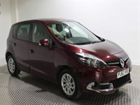 Used Renault Scenic Dynamique TomTom  (dCi 110 Start/Stop)