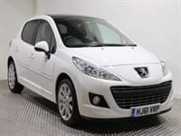 Used Peugeot 207 ALLURE