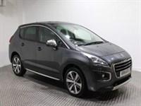 Used Peugeot 3008 HDI ALLURE