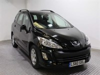 Used Peugeot 308 SW S