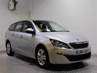 Used Peugeot 308 E-THP SW ACTIVE