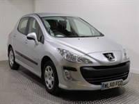 Used Peugeot 308 S HDI