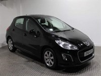 Used Peugeot 308 Active (HDi 92)