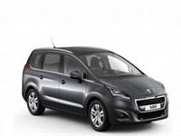 Used Peugeot 5008 Allure (2.0 HDi FAP 163 Auto )