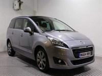 Used Peugeot 5008 HDI ALLURE