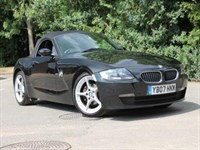 Used BMW Z4 Roadster Sport