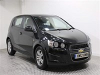 Used Chevrolet Aveo LT VCDI ECO