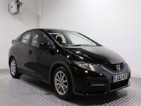 Used Honda Civic I-VTEC SE-T