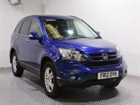 Used Honda CR-V I-VTEC SE PLUS