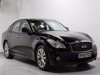 Used Infiniti M 3.5h Business Edition 4dr Auto
