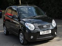 Used Kia Picanto Domino
