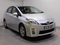 Used Toyota Prius T3 VVT-I
