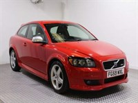Used Volvo C30 D DRIVE R-DESIGN