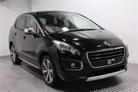Used Peugeot 3008 HDi 163 Allure 5dr Auto