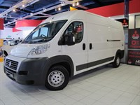Used Fiat Ducato 35 MAXI 120 *MOBILE SMART REPAIR-ALLOY WHEEL REFURB VAN*