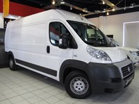 Used Fiat Ducato 35 MAXI 120 M-JET * MOBILE SMART REPAIR/ALLOY WHEEL REFURB VAN