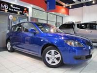 Used Mazda Mazda3 1.6d TS