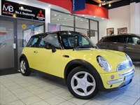 Used MINI Cooper MINI *LEATHER*