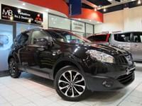 Used Nissan Qashqai dCi [110] N-Tec *PAN ROOF*BLUETOOTH*