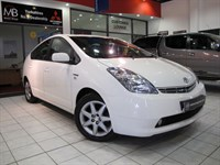 Used Toyota Prius VVTi T4 CVT Auto *EXCELLENT FUEL EFFICIENCY*