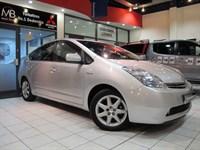Used Toyota Prius VVTi T Spirit CVT Auto *SAT NAV* ?20 A Year Road Tax*