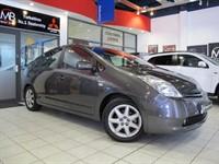 Used Toyota Prius VVTi T Spirit CVT Auto *A FINE EXAMPLE*