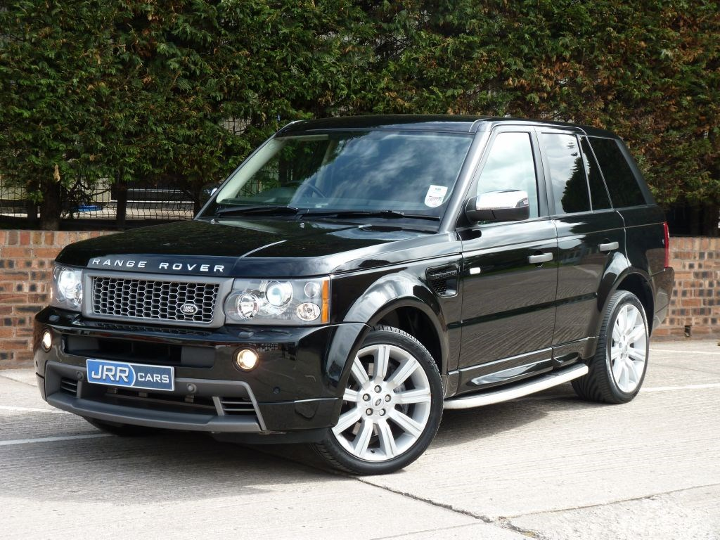 click to view larger images of this land rover range rover sport. Black Bedroom Furniture Sets. Home Design Ideas