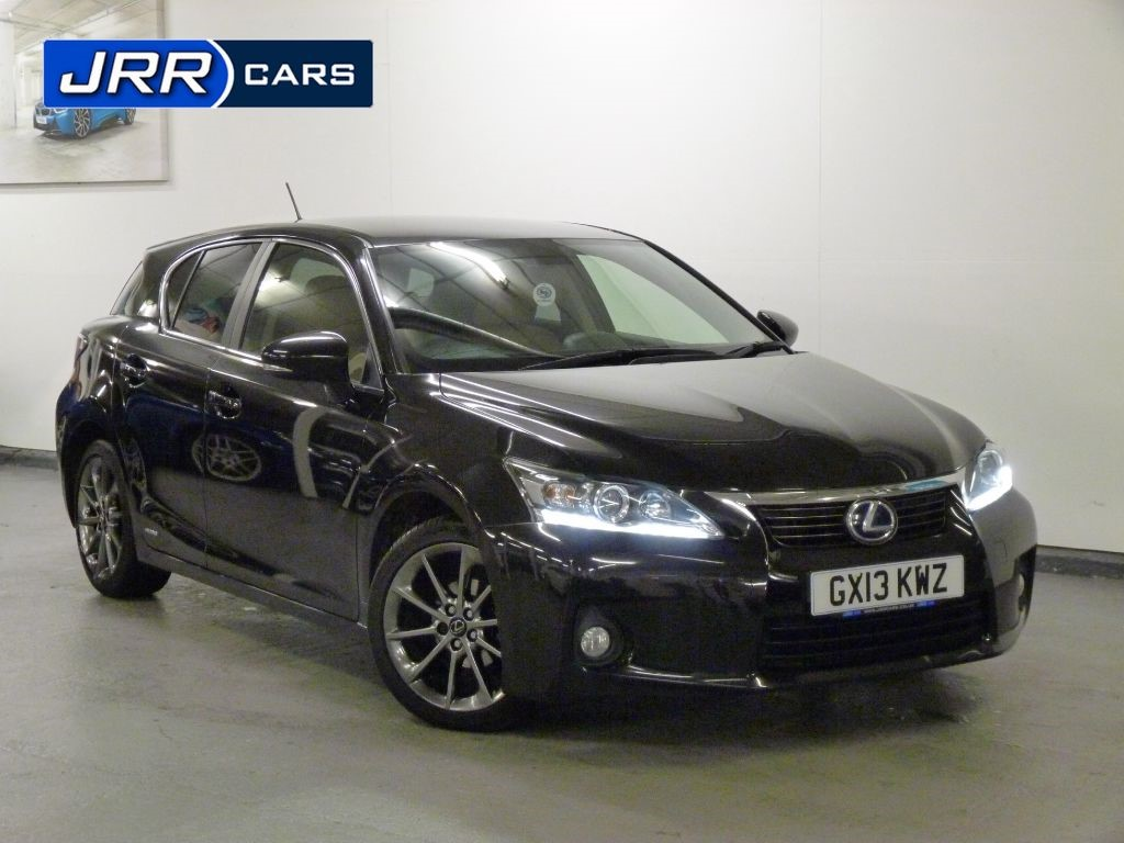 used lexus ct ct 200h advance for sale in lancashire. Black Bedroom Furniture Sets. Home Design Ideas