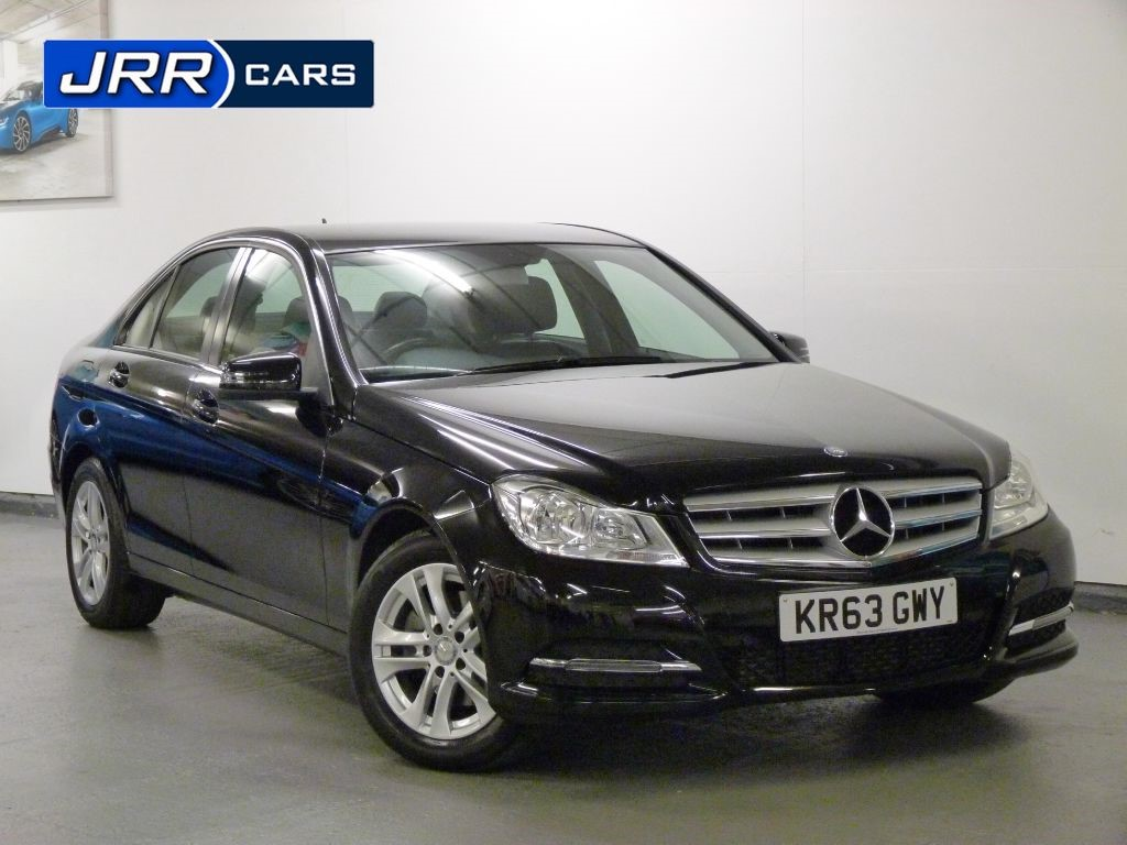 used mercedes c class c220 cdi blueefficiency executive se for sale in lancashire. Black Bedroom Furniture Sets. Home Design Ideas