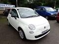 Fiat   500  POP 2013...