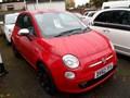 Fiat   500  STREET 2...