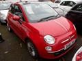 Fiat   500  LOUNGE 2...