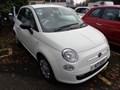 Fiat   500  POP 2011...