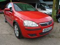 Vauxhall   Corsa  SX...